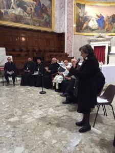 SPUC Duomo Caserta 23 gennaio 2016