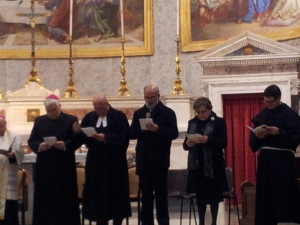 SPUC Duomo Caserta 23 gennaio 2016 - 4
